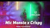 Road to Success ft. Crispy