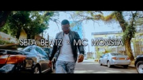 Oshe Baba ft. Mic Monsta