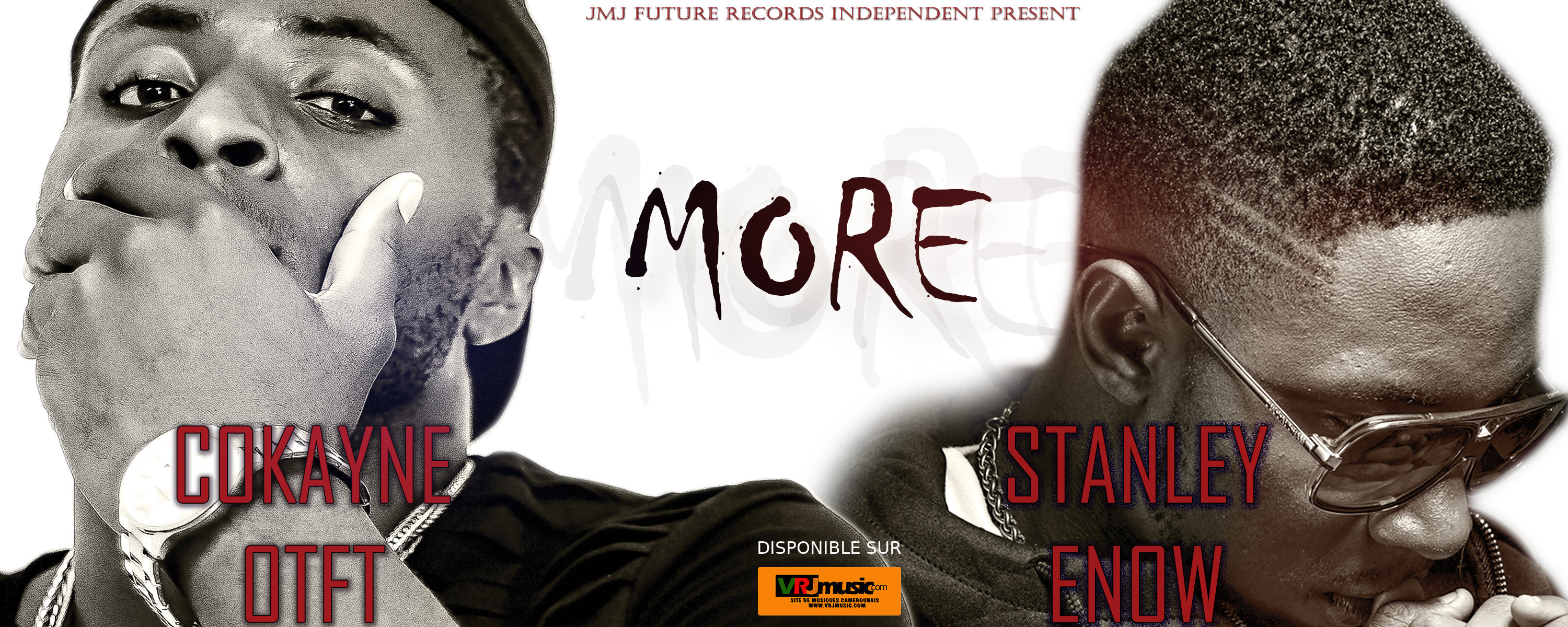 Cokayne OTFT - More ft Stanley Enow