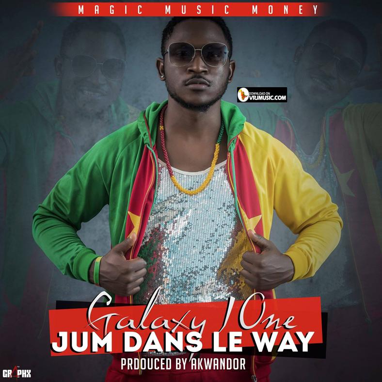 Jum dans le way de galaxy j one vrjmusic for Dans way way